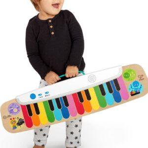clavier-magic-touch-baby-einstein-hape