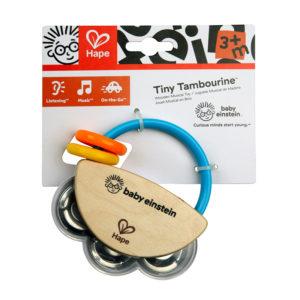 mini tambourin