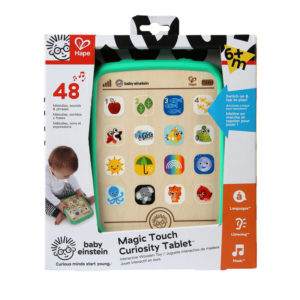 magic touch pad