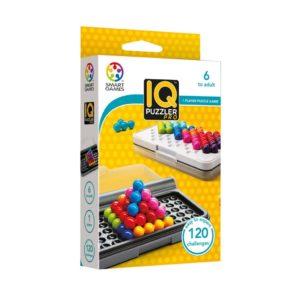 IQ Puzzle pro smart games