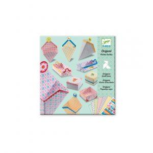origami petites boites