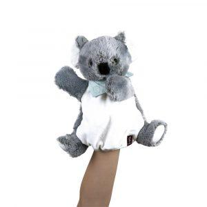 chouchou doudou koala
