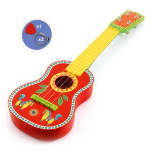 ukulele djeco animambo