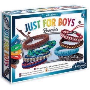 bracelet just for boys