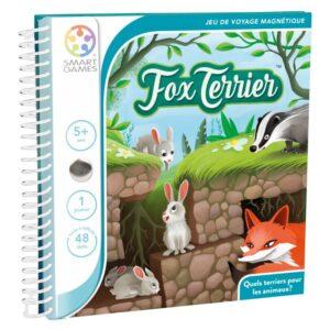 fox terrier smart games