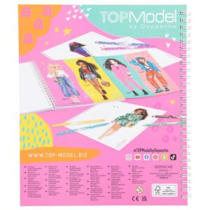 CREATE YOUT TOP MODEL