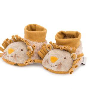chaussons paprika