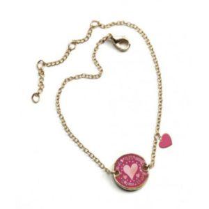 lovely-bracelet-coeur
