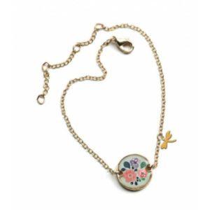 lovely-bracelet-fleurs