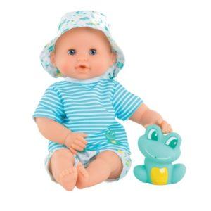 mon bebe bain marin corolle