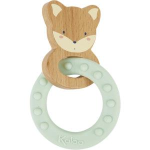 anneau de dentition renard