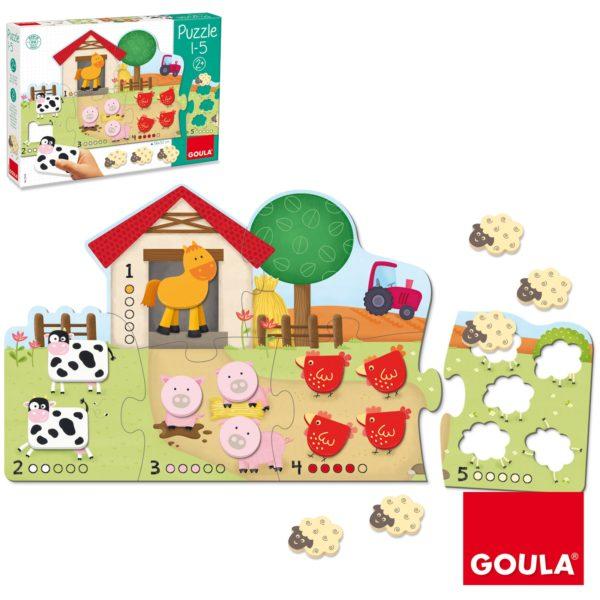 puzzle 1-5