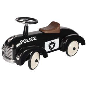 VOITURE POLICE GOKI