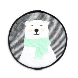 play and go soft ours polaire