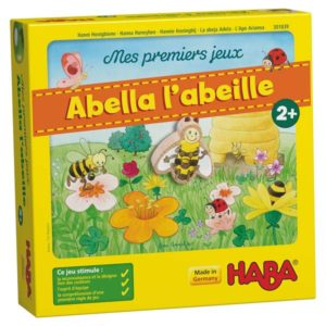 Abella l'abeille haba