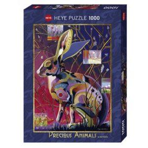 puzzle ever alert heye