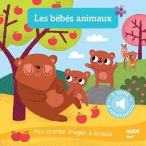 Les-bebes-animaux-coll-mon-premier-imagier-a-ecouter