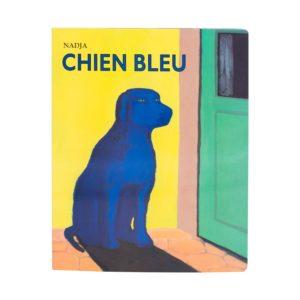 Livre_Chien_Bleu_geant_TC_de_Nadja_-_Ecole_des_loisirs