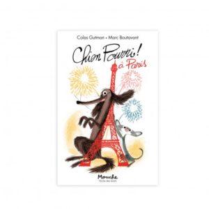 Livre_Chien_Pourri_a_Paris_-_Ecole_des_loisirs