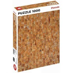 puzzle bouchons
