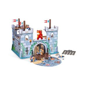 chateau-fort-story-carton-et-bois (4)