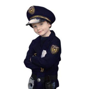 deguisement-police