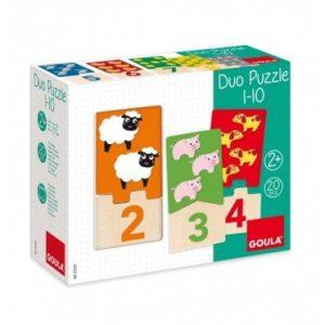 puzzle duo