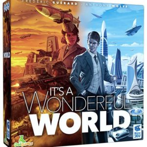 it' a wonderful world
