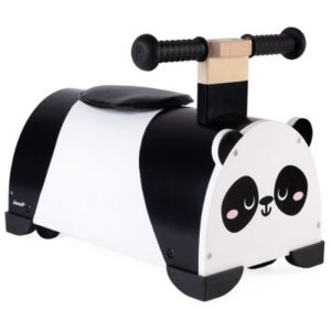 porteur panda
