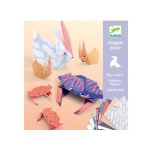 origami family