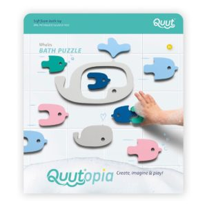 puzzle de bain
