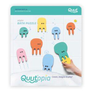 puzzle jellyfish