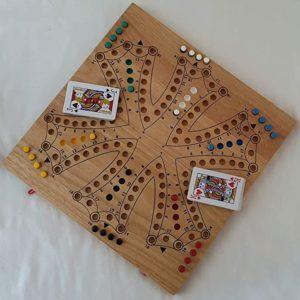 jeu de toc 6 joueurs
