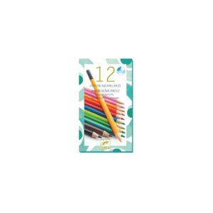 12-crayons-aquarellables-classique-djeco (1)