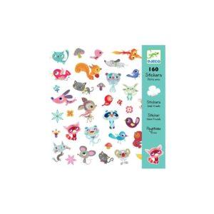160-stickers-petits-amis-djeco