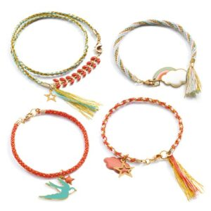 bracelet celeste djeco