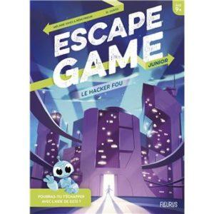 Escape-Game-Junior-Le-hacker-fou