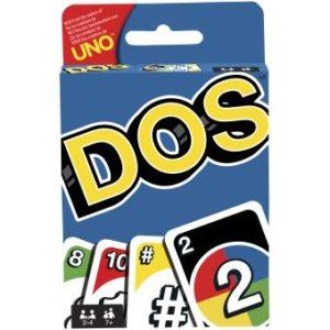 dos jeu de cartes