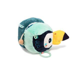 pablo toucan