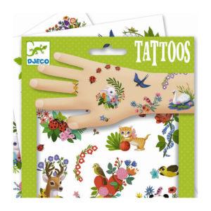 tatouages happy srpings