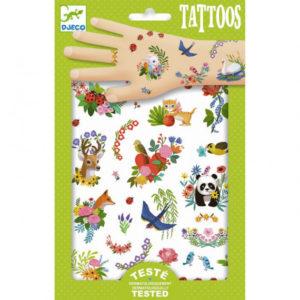 tatouages happy springs