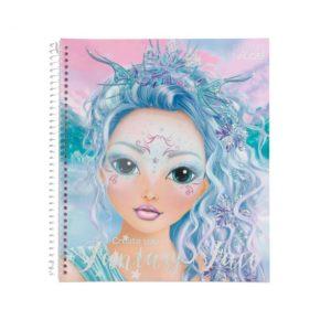Create your fantasy face