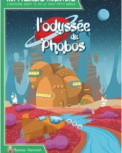 L'odyssée du phobos