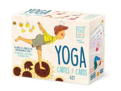 jeu de yoga buki