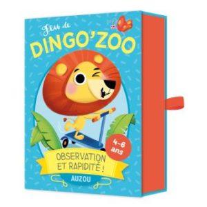 jeu de dingo'zoo