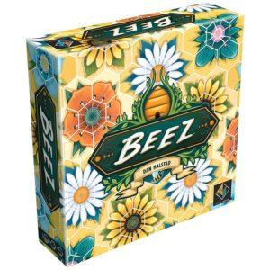 BEEZ PLAN B GAMES NOVALIS