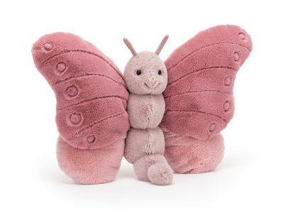 papillon beatrice jellycat