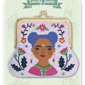 porte monnaie kali djeco lovely purse