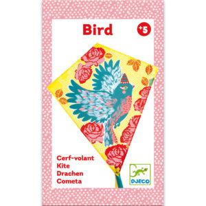 cerf volant bird
