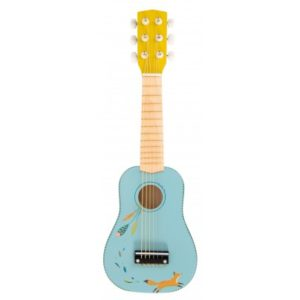 guitare le voyage d'olga moulin roty